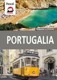 Portugalia Przewodnik ilustrowany - Krzysztof Gierak