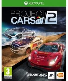 Project CARS 2 Limited Edition XONE
