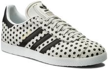 Adidas Gazelle CQ2179 biały