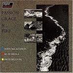 Passion Grace And Fire Paco De Lucia John McLaughlin Al Di Meola Płyta CD)