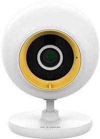 D-Link DCS-800L EyeOn Baby Junior WiFi IR dzień/noc DCS-800L Elektroniczna niania