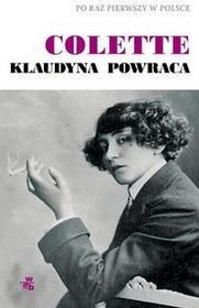 W.A.B. / GW Foksal Sidonie-Gabrielle Colette Klaudyna powraca