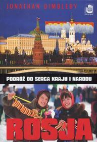 Zysk Rosja. Podróż do serca kraju i narodu