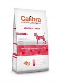 Calibra Adult Small Breed chicken&rice 2 kg