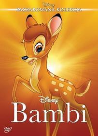Walt Disney Studios Home Entertainment Bambi