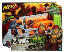 Hasbro Zombie Strike Hammershot A4325