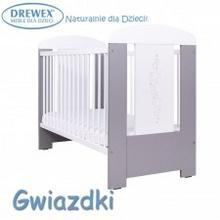 Drewex Gwiazdki łóżeczko 120x60 98F1-42788_20170320095027