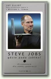 Bukowy Las Jay Elliot, William L. Simon Steve Jobs – gdzie pada jabłko?