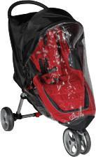 Baby Jogger BABY JOGGER Folia przeciwdeszczowa BABY JOGGER do wózka City Mini/Gt Solo