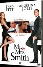 MONOLITH Mr &amp Mrs Smith DVD