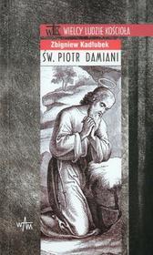 Kadłubek Zbgniew Święty Piotr Damiani WAMM1418