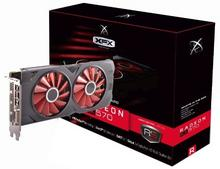 XFX Radeon RX 570 RS XXX Edition (RX-570P8DFD6)