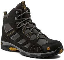 Jack Wolfskin Trekkingi Vojo Hike Mid Texapore Men 4011361-3800095 Burly Yellow