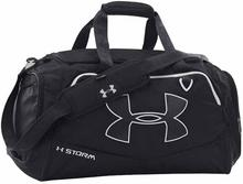 Under Armour UA UNDENIABLE LG DUFFEL II - GPH/BLK