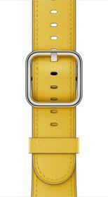Apple Pasek z Klamrą Klasyczną 42mm Sunflower/Słoneczny Szybka dostawa lub możliwość odbioru w 20 miastach MPX62ZM/A