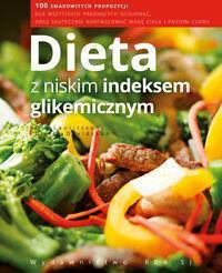 Rea Dieta z niskim indeksem glikemicznym - Ola Lauritzson, Ulrika Davidsson