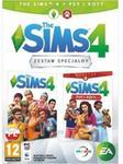 Electronic Arts The Sims 4 + Dodatek Psy i Koty PC