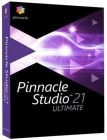 Corel Pinnacle Studio 21 Ult PL/ML Box PNST21ULMLEU PNST21ULMLEU