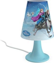 Philips Lampka stołowa 717953516 Disney Kraina Lodu Niebieski