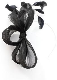 CAMELIA czarna opaska