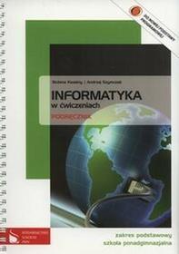 Nowa EraInformatyka w ćwiczeniach Podręcznik Zakres podstawowy