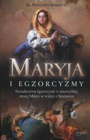 Maryja i egzorcyzmy - Bamonte Francesco