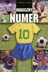 Emka Magiczny numer 10 Andre Ribeiro , Vladir Lemos