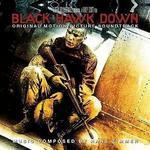 Helikopter w ogniu Black Hawk Down [OST] Decca