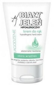 Pollena Hipoalergiczny krem do rąk - Hypoallergenic Hand Cream Hipoalergiczny krem do rąk - Hypoallergenic Hand Cream