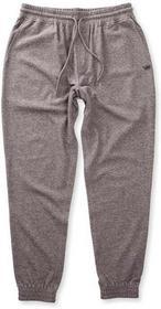 SUPRA spodnie dresowe SUPRA Spar Fleece Pant Charcoal Heather 005) rozmiar M