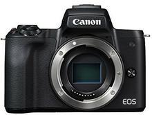 Canon EOS M50 body czarny