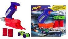 Hasbro Nerf Nitro Thrott leshot Blitz C0780P