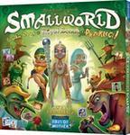 Rebel Small World: Zestaw dodatków 2 - Wielkie damy + Royal Bonus + Przeklęci!