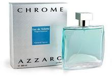 Azzaro Chrome woda toaletowa spray 30ml