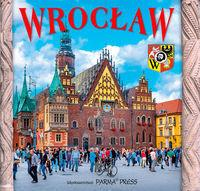 Parma Press Wrocław wersja angielska - Romuald Kaczmarek