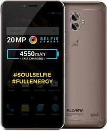 Allview X4 Soul Xtreme 64GB Dual Sim Złoty