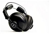 Superlux HD669 czarne
