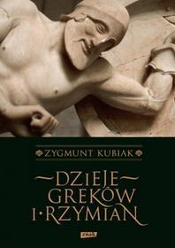 Znak Dzieje Greków i Rzymian - Zygmunt Kubiak