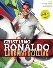 Sine Qua Non Cristiano Ronaldo Cudowny dzieciak - Pereira Luis Miguel