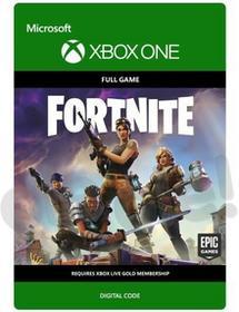 Epic Games Fortnite XONE wersja cyfrowa