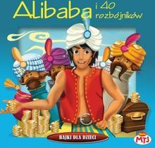 MTJ Agencja Artystyczna Alibaba i 40 rozbójników