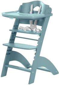 Childhome Krzesełko do karmienia Childhome Lambda 2 HCLCJG zielone