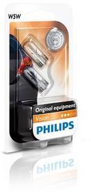 Philips W5W 12V 5W W2,1x9,5d