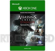 Microsoft Assassins Creed Syndicate season pass [kod aktywacyjny]