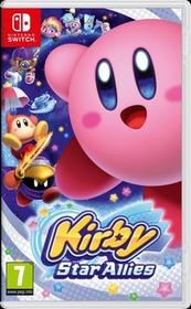 Kirby Star Allies NSWITCH