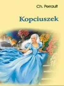 Perrault Ch. Kopciuszek. Bajki i baśnie w historyjkach obrazkowych / wysyłka w 24h