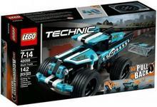 LEGO Technic Kaskaderska terenówka 42059