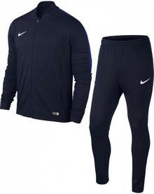 Nike Dres męski Academy 16 Dri-Fit granatowy roz XXL 808757-451) 808757-451 XXL