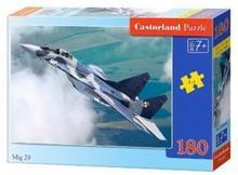 Castorland Puzzle Mig 29 180