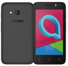 Alcatel U3 4GB Dual Sim Czarny